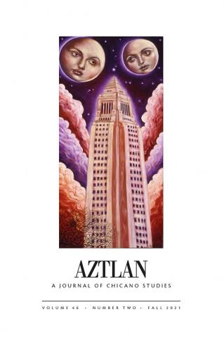Aztlán 46.2 cover
